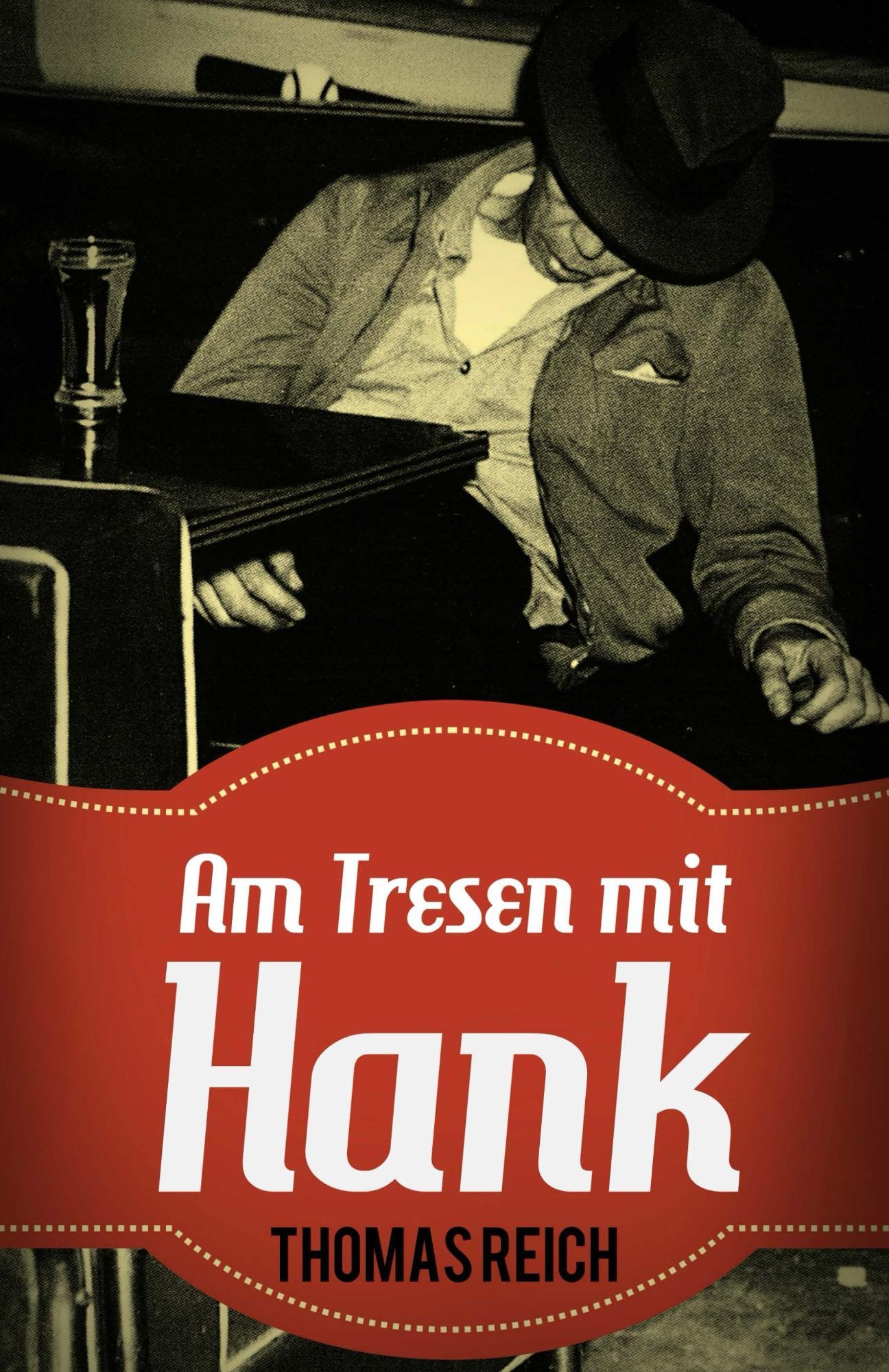 Am Tresen mit Hank