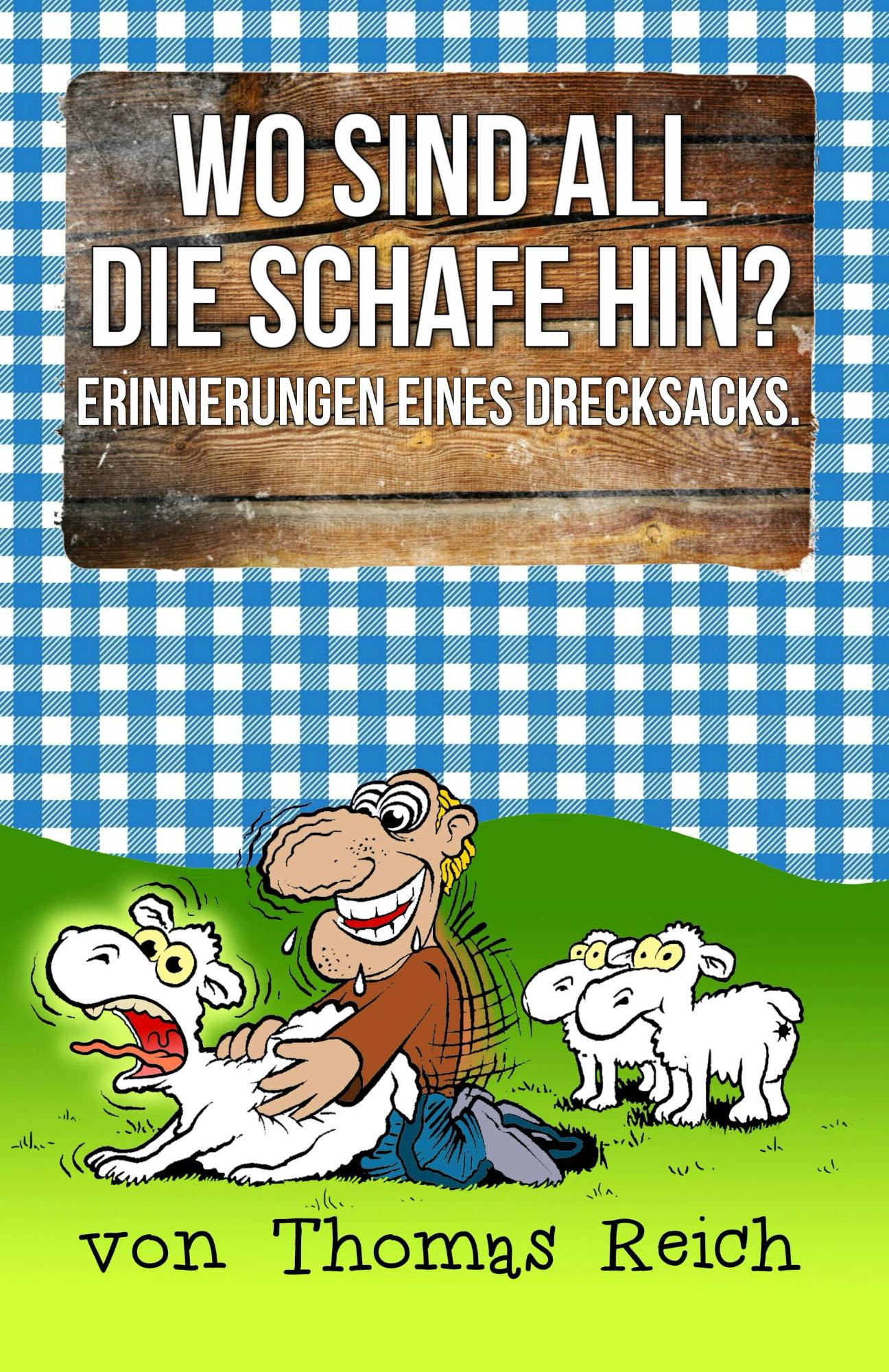 Wo sind all die Schafe hin?