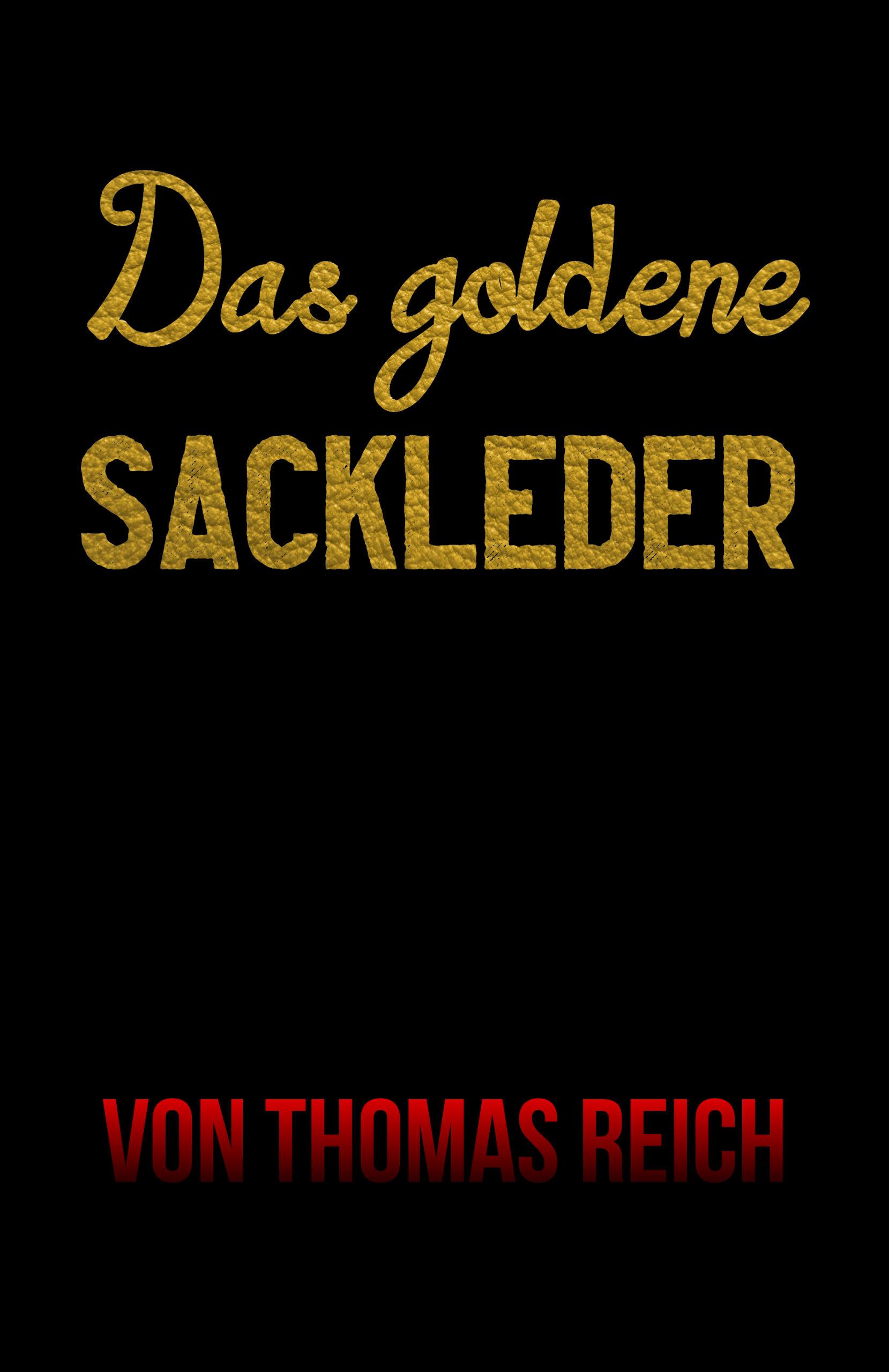Das goldene Sackleder